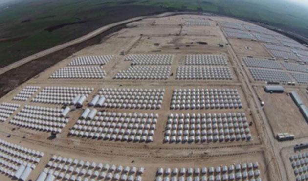 Turkey hosts world's largest refugee population, says UN