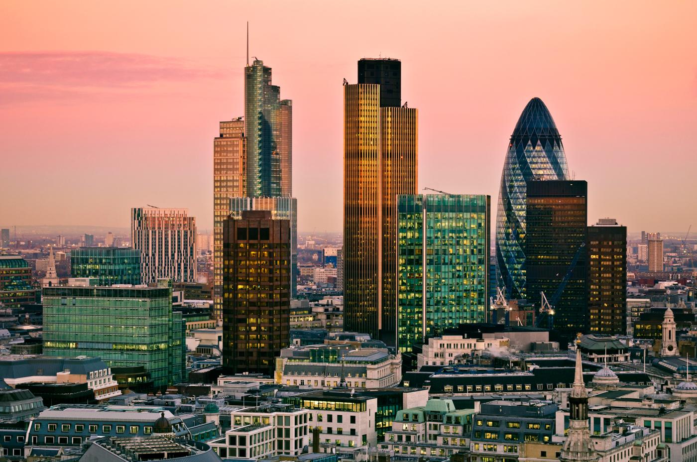 london-financial-district