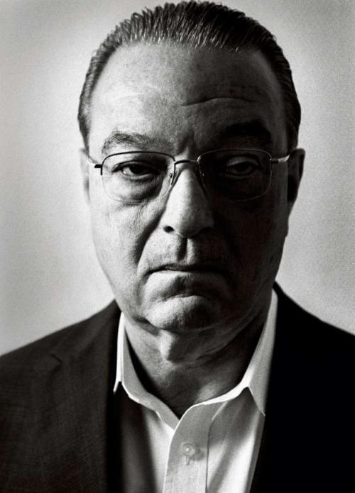 Oswald Grübel, 72, led both UBS and Credit Suisse.