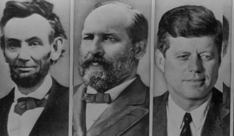 Did the Rothschilds Murder 7 US Presidents? (Video)