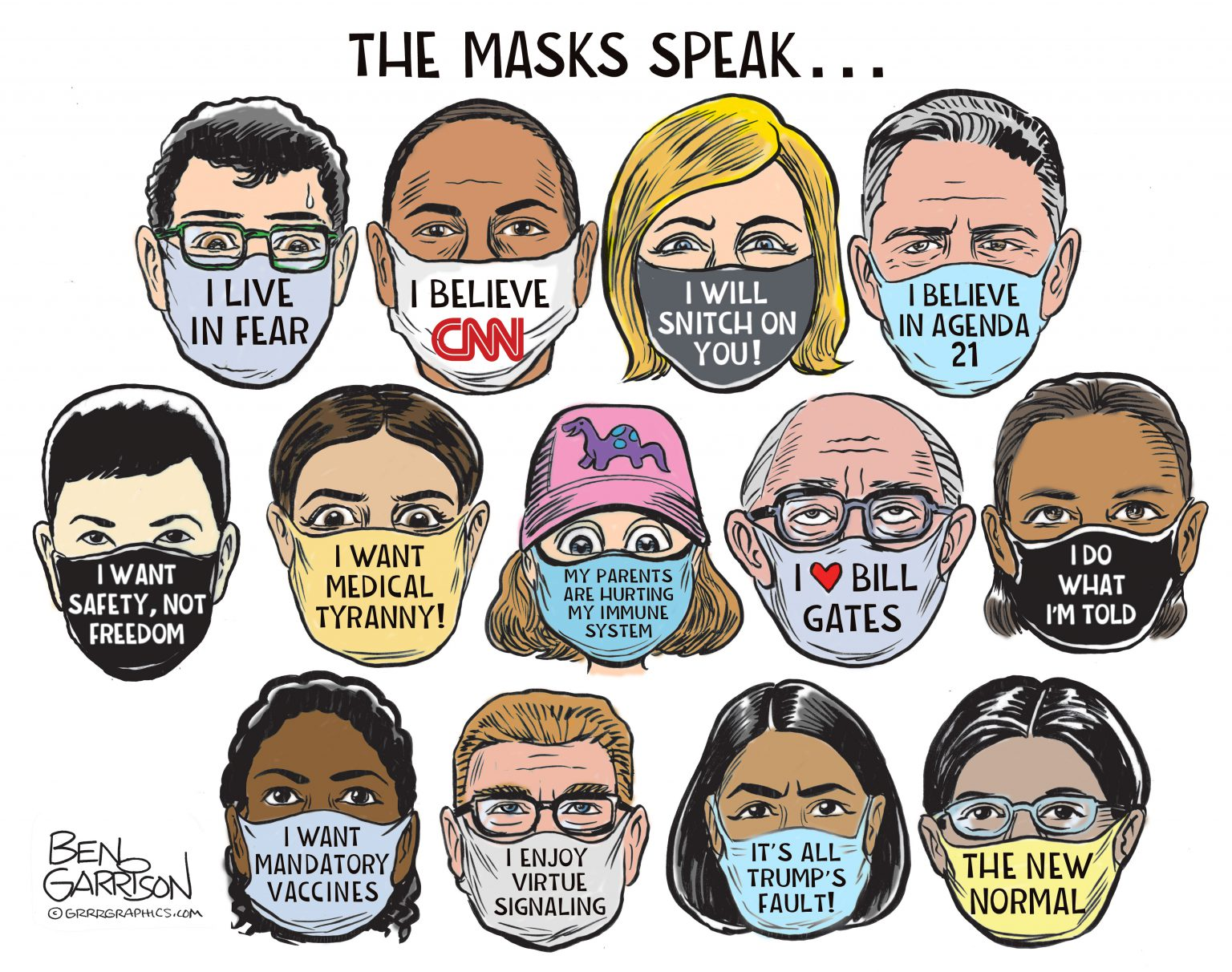 Read This First Before Wearing a Mask The_masks_speak-1536x1212-1