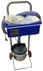 SPH Medical AirPal CART 0500-2