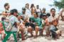 Tavahiroa School ocean conservation class