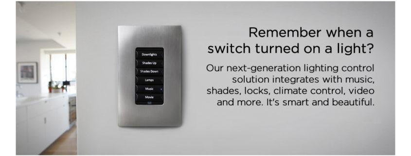 intelligent-lighting-control-wall-mounted-keypad