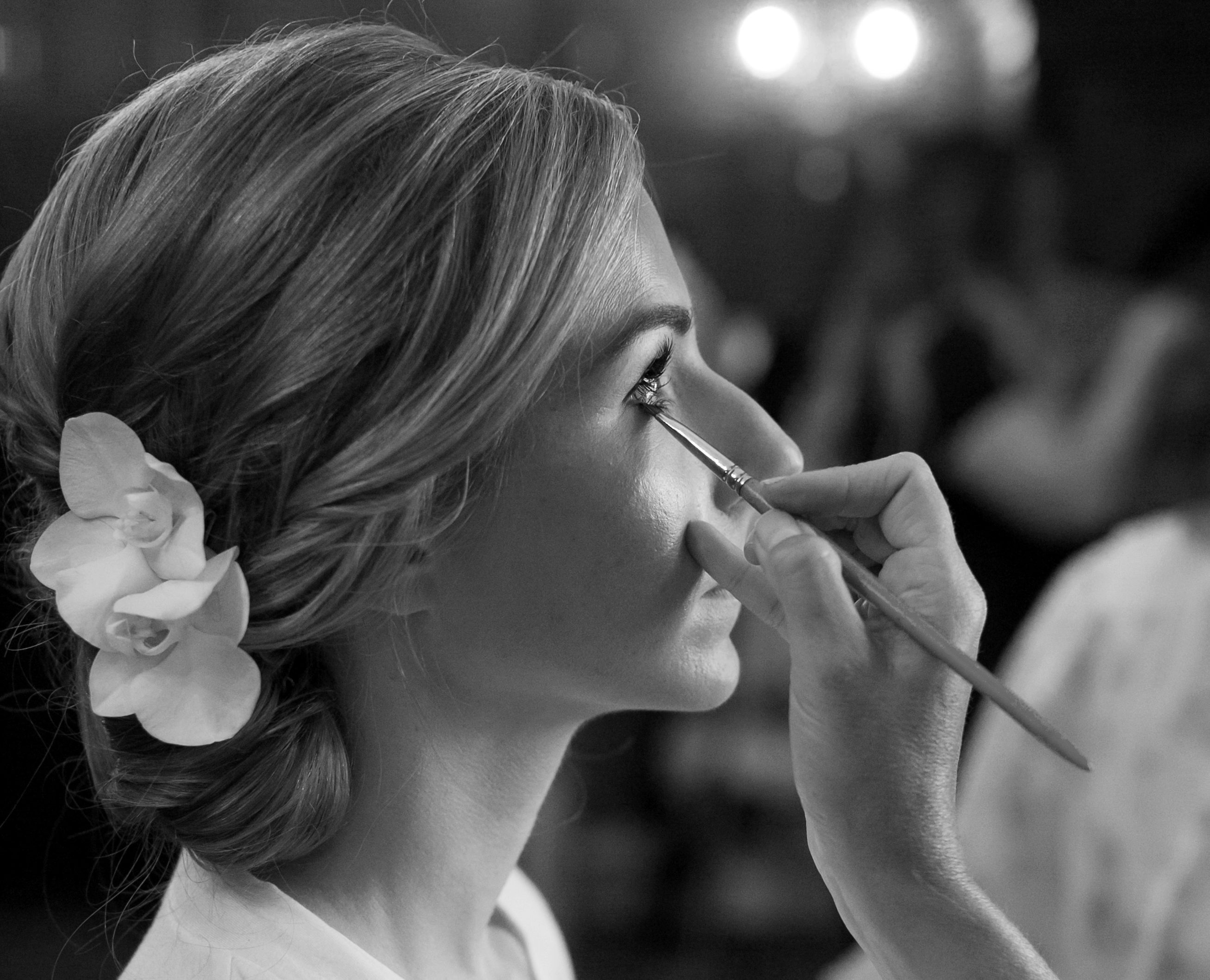 nyc wedding makeup artist