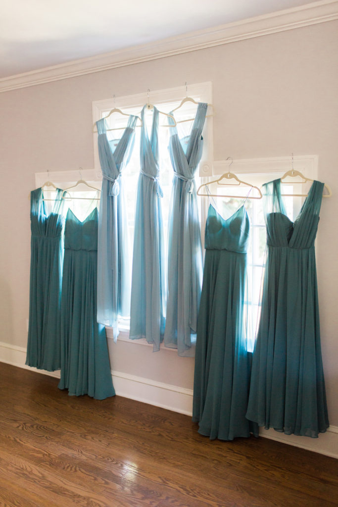 joanna august and jenny you bridesmaid dresses