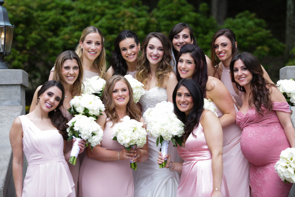 tarrytown wedding makeup artist