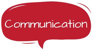 communication text bubble