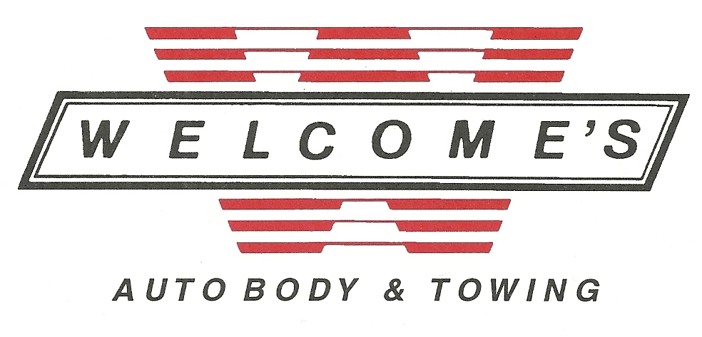 Welcomes Auto Body & Towing