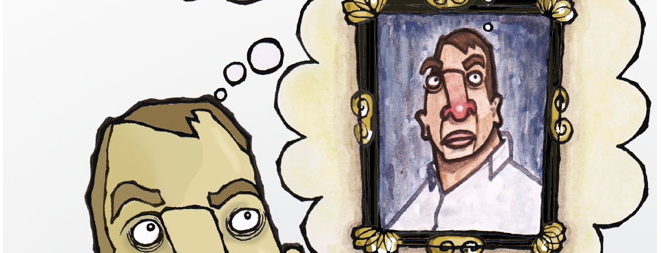 The Friday Cartoon: Inside The Mind Of Brendan Rodgers
