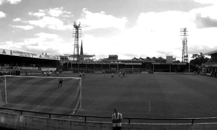 The Death & Rebirth Of Football In Hereford