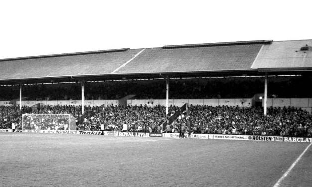 Sunday Night At Football Palladium 2: Spurs vs Chelsea – April 1975