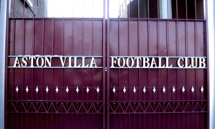 Video Of The Day: Everton vs Aston Villa, December 1981