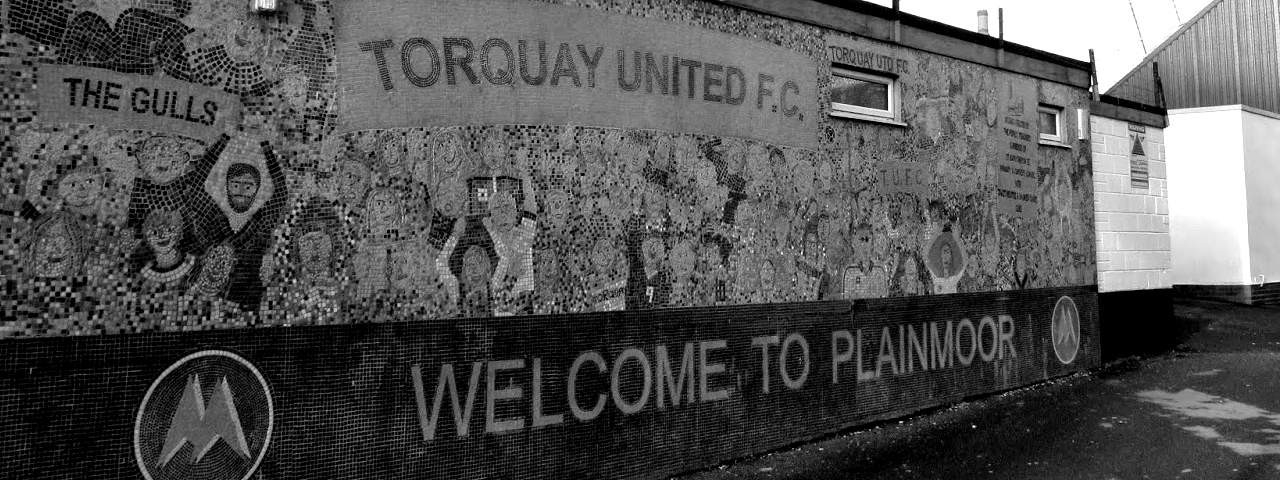 Torquay United's Long Walk Towards Financial Stability