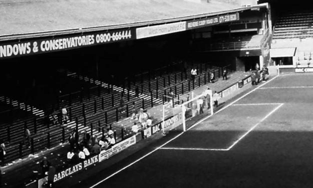Sunday Night At The Football Palladium 4: West Ham United vs Everton, October 1975