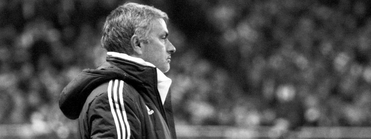 Jose Mourinho's Behaviour This Week Has Done Chelsea FC No Favours