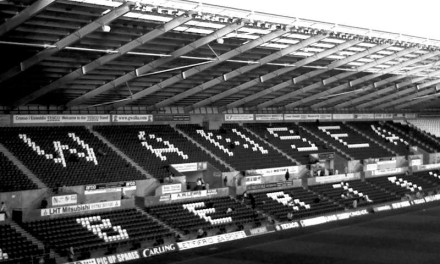 Garry Monk & Swansea City, Both Victims of Circumstance