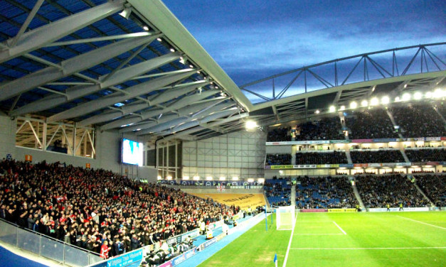 Brighton& Hove Albion vs Crystal Palace: An Impartial Preview