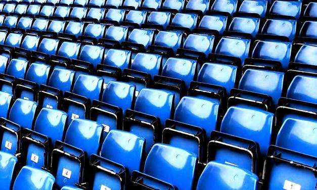 Gosport Borough & A Familiar Non-League Story