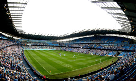 Manchester City & The Contradictions of Financial Fair Play
