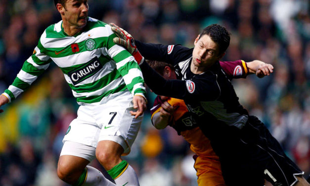Celtic's Peter Lawwell: A Man Divisive