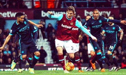 West Ham United's Eventful Farewell To Upton Boleyn Ground Park