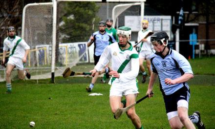 The GAA: Real Amateurs