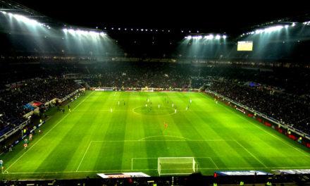 Euro 2016: Stades de France
