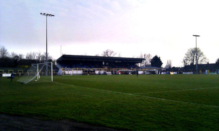 Football Shorts: Sutton United: From The Sun To A Cloud
