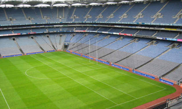 GAA Championship, Week One: Up & Running, For Now