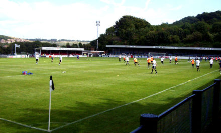 Dover Athletic's High-Risk Stakes