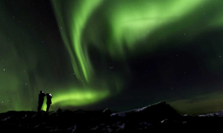The 2018 World Cup, Day Three: An Icelandic Saga