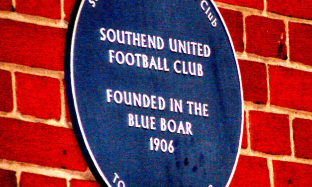 Is The Bell Tolling For Southend United?