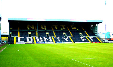 Notts County's Thirty Years of Hurt