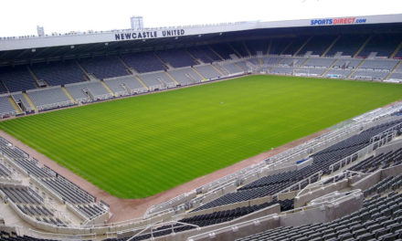 Match Of The Past: Newcastle United vs Fulham, October 1982