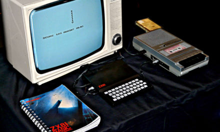 Insert Coin To Continue: Part Two – From Necessity to Modernity, 1980-1983