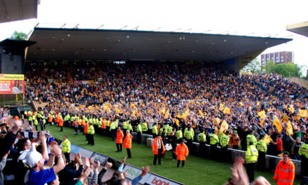 The Weekend Match: Wolverhampton Wanderers 2-1 Manchester United
