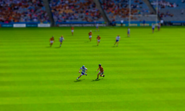 The GAA Championship: Hat Tip To Tipp