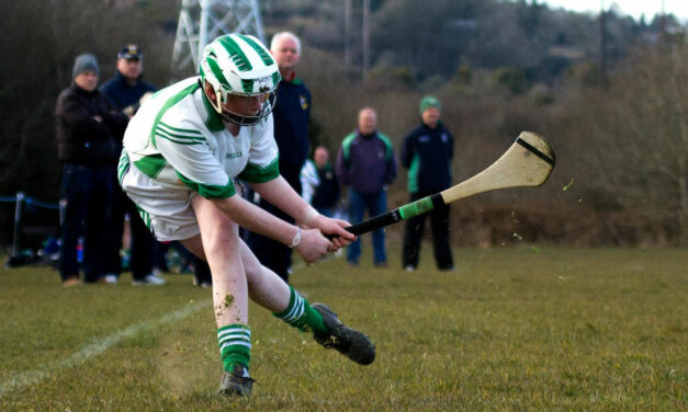 The GAA Championship: A Winter Wonderland