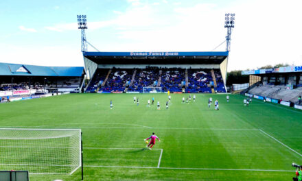 Fitba Week: Raith Rovers vs Falkirk – A Tale of Three Penalties