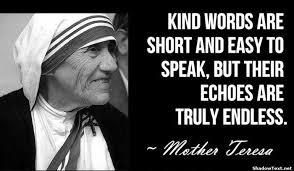 kind mother t