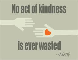 kindness 1