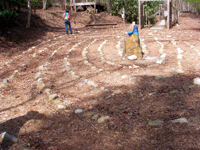 Mindfulness-Based Ecotherapy