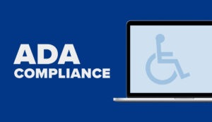 ADA Compliance Web Design Orange County