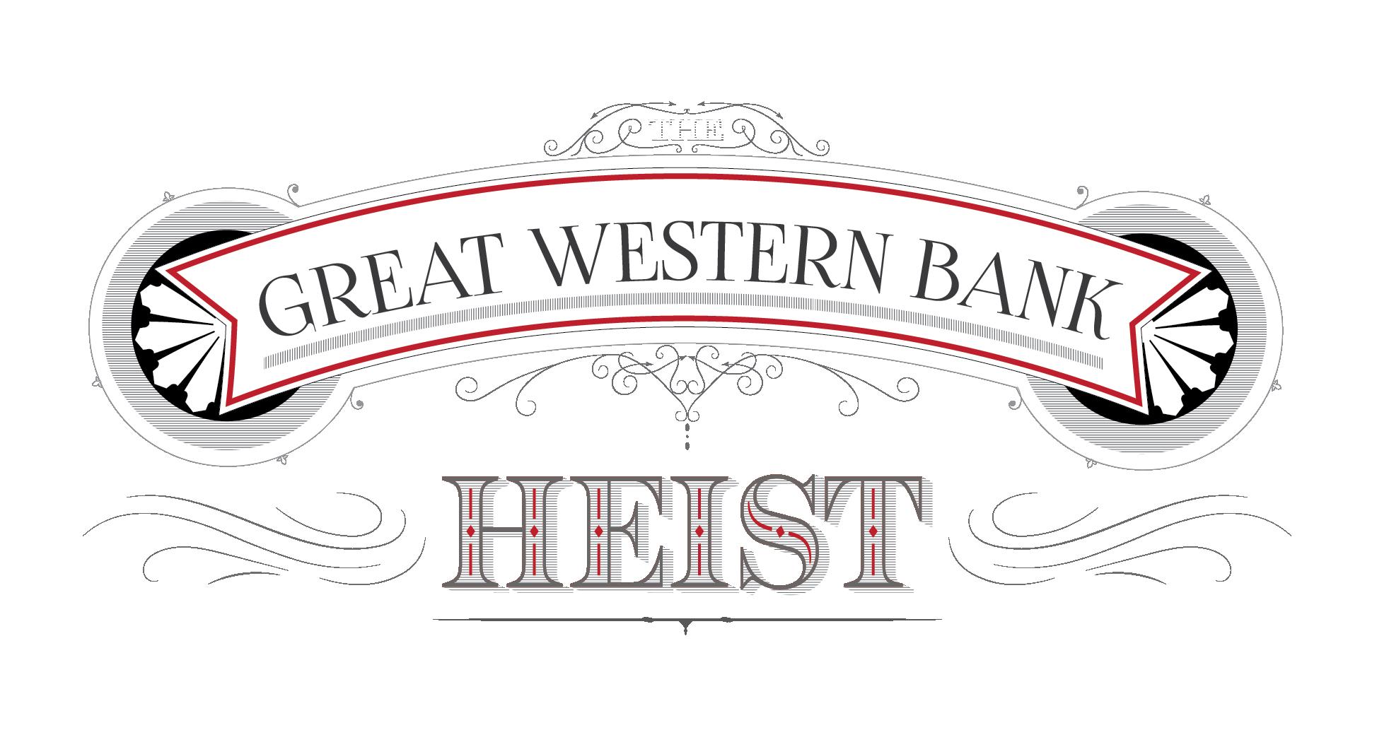 Escape Artists - Halifax, Nova Scotia - The Games - The Great Western Bank Heist