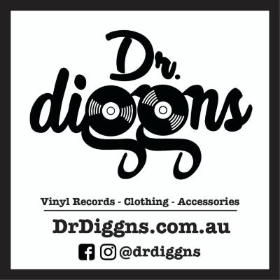 Dr Diggns