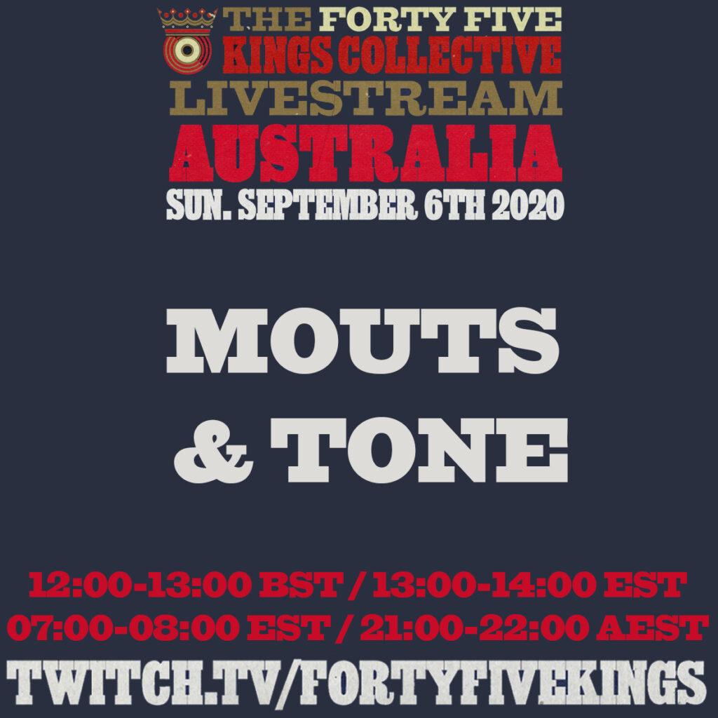 6. Mouts & Tone