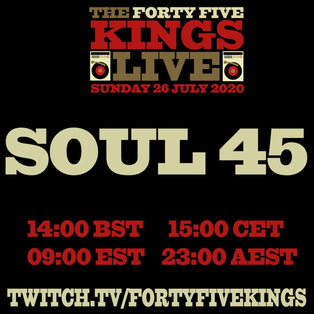 Soul45