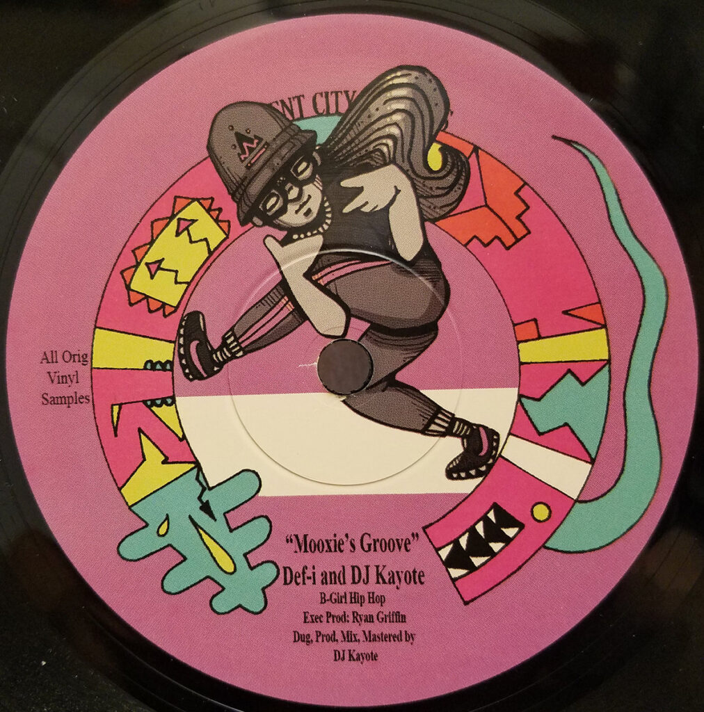 Serpent City Records