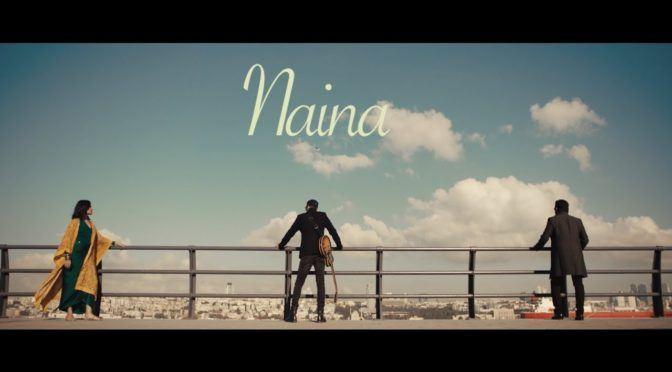 Naina – Strings   Sona Mahapatra Video